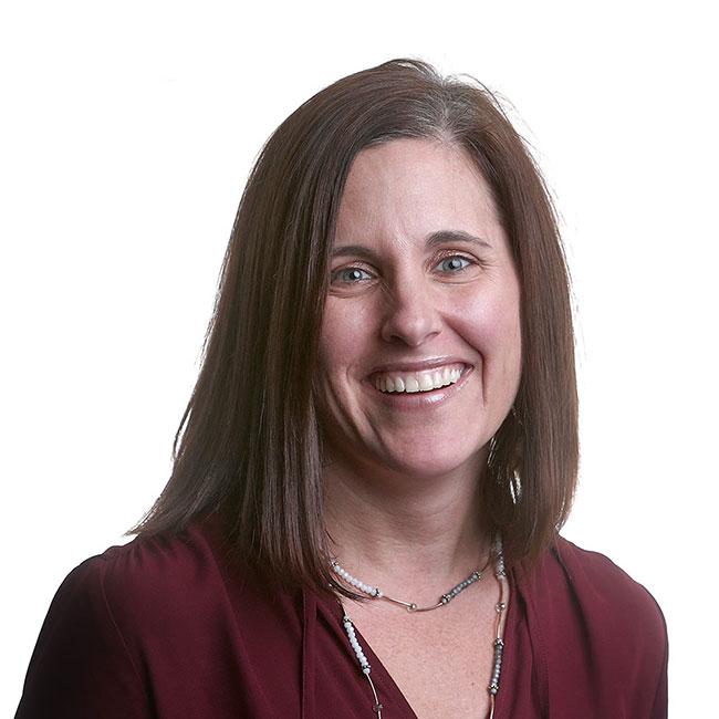 Foodmix's president, Sara Hagen.