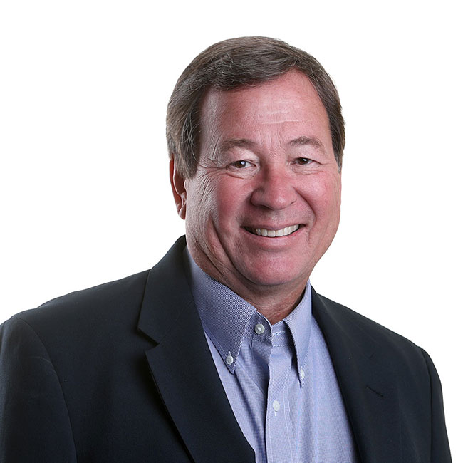 Foodmix's chief operating officer, Steve Megel.