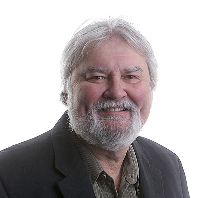 Foodmix's creative director, George Kusch.