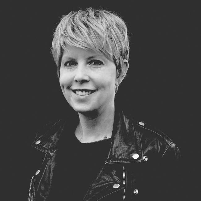 Michele Underwood, Executive Creative Director